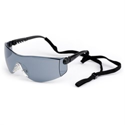 Safety Goggle Grey coloured lenses