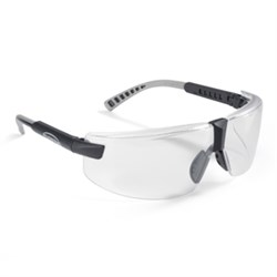 Safety goggle plastic universal