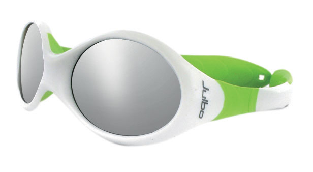 Julbo LOOPING 3 White Lime green Alti Spectron 4 RX 45-15 c80bc900def3