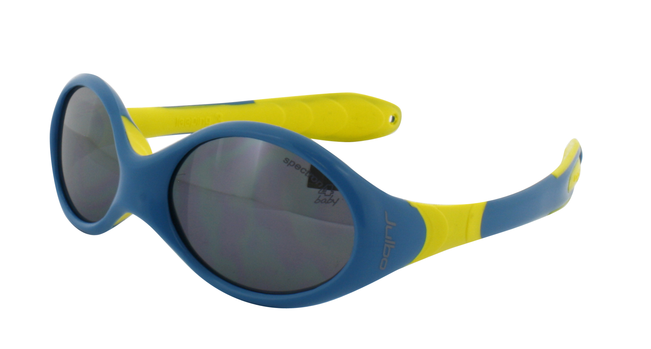 Julbo LOOPING 3 Blue Yellow Spectron 4 baby RX Lens Grey 45-15 518b96e8d1f2