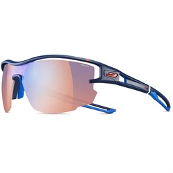 JULBO AERO UTMB  Dark blue /Red  RV P1-3HC