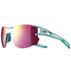 JULBO AEROLITE Lime green/Green Spectron 3CF Smoke multilayer light pi