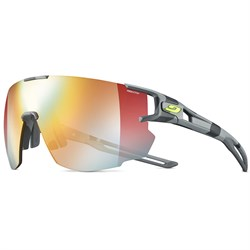Julbo AEROSPEED Grey camo /Yellow Reactiv Performance 1-3 LAF