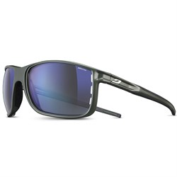 JULBO ARISE NAUTIC Dark army/black Reactiv 2-3 Smoke multilayer blue