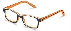 Julbo ASTON 46-17  Black/Orange
