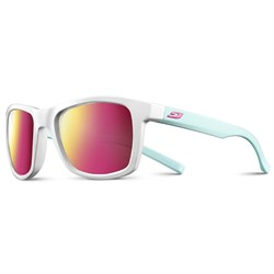 JULBO BEACH White / Blue  Spectron 3CF Smoke multilayer pink