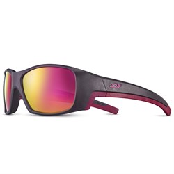 Julbo Billy Aubergine/prune Spectron 3CF Smoke multilayer pink