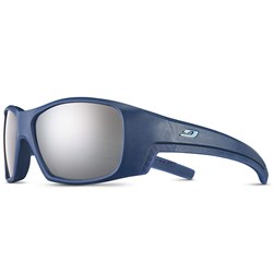 Julbo Billy Blue /tanslucent blue  Spectron 4 baby Smoke silver flash