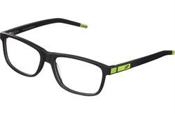 Julbo ADLER matt black yellow
