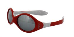 Julbo LOOPING 1 Red/Grey Spectron 4 baby RX Lens:Grey 39-13