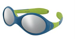 Julbo LOOPING 2 Bleu/Lime green Spectron 4 RX 42-14