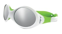 Julbo 349116C LOOPING 3 White/Lime green Alti Spectron 4 RX 45-15