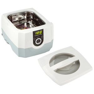 Ultrasonic cleaner for private use