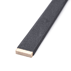 Abrasive Bar 100, Flat 2 pcs