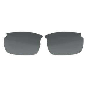 Spare lenses grey for 896000