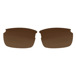 Spare lenses brown for 896001