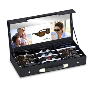 Overspecs 12pcs with presentation case