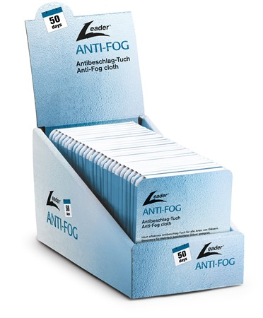 Anti-Fog cloth 25 pcs